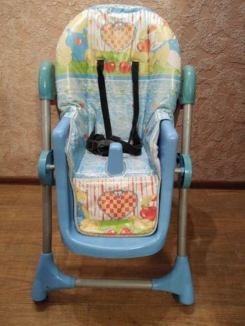 Хороше та міцне крісло для годування