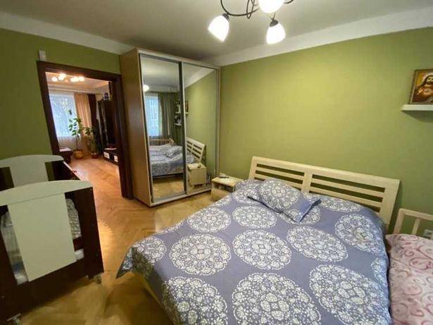 Продаж  2 кімнатної квартири  вул. Грінченка