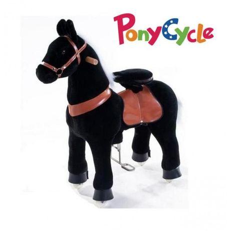 Пони цикл, лошадка механическая, PonyCycle