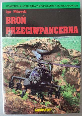 Igor Witkowski Broń Przeciwpancerna