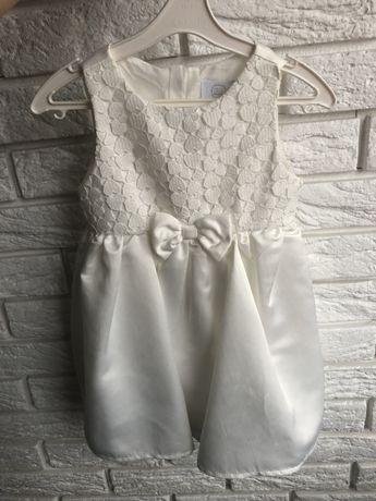 Платье на девочку Платьице летнее