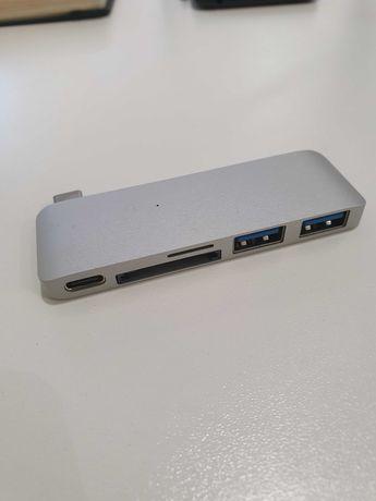 Satechi Hub Type-C para Macbooks