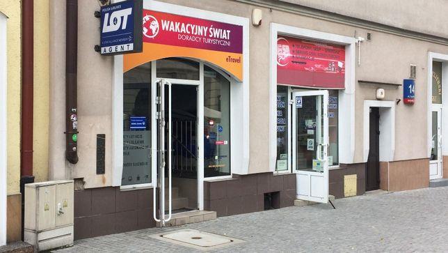 Lokal do wynajęcia Rzeszów 3 maja