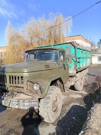 Продам автомобіль ЗІЛ-131