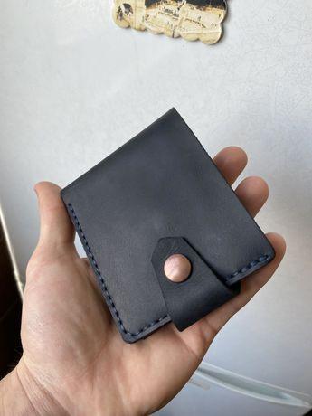 Гаманець з високоякісної шкіри|SALE|+подарок!