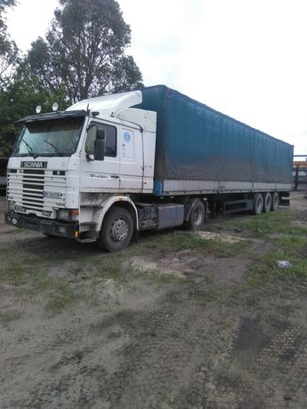 Scania 3- series 360