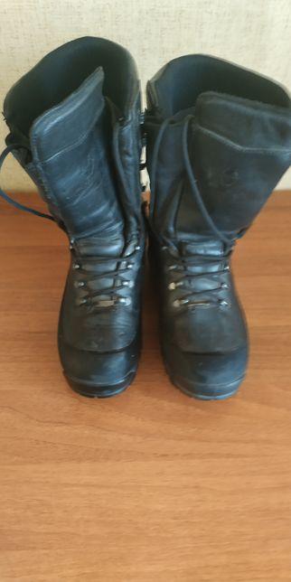 Ботинки Crispi Hunter