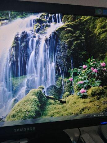 Monitor Samsung para  computador