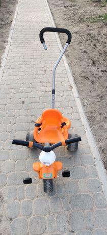 """Дитячий триколісний велосипед """"Полесье"""""""