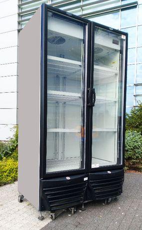 Witryna chłodnicza FOGEL szer 110 cm 2012r Regał lada szafa