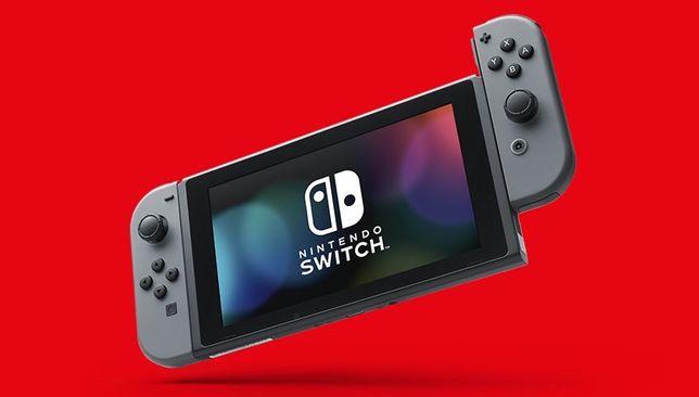 Nintendo Switch komplet # Gameshop Kielce