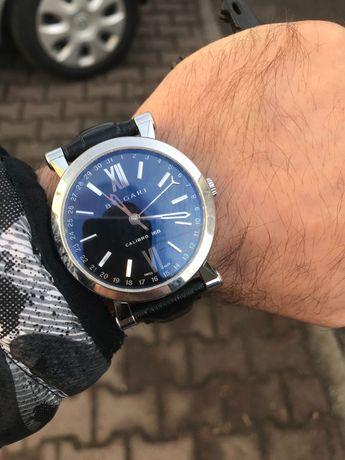 Zegarek bvlgari calibro 168 komplet