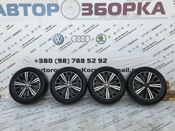 Диски шины Volkswagen Оригинал в наличии Авторазборка без пробега Укр
