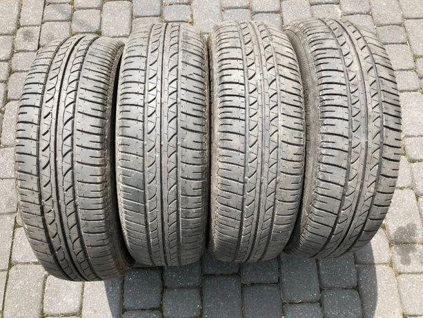 Opony Bridgestone B250 165/65/15
