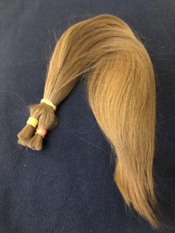 Волосы славянские детские