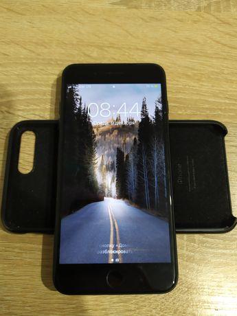 iPhone 7 Plus Matte Black на 32 GB