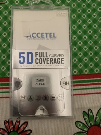 Películas 5D Samsung S8