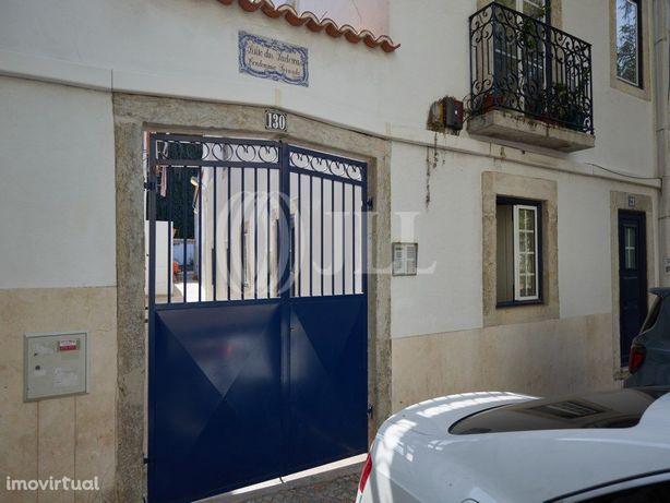 Quatro apartamentos novos no Pátio das Padeiras, em Lisboa