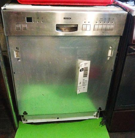 Посудомоечная встроенная машинка Bosh SG15925 класс А