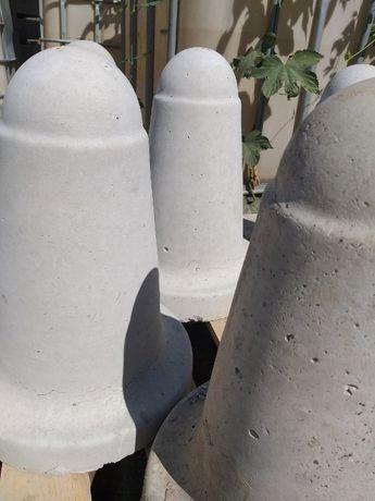 Столбики парковочные полусферы в Одессе доставка