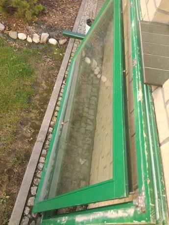 Okno drzwi balkonowe