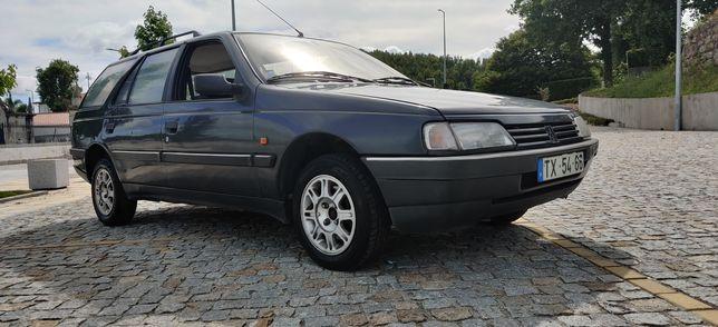 Vendo Peugeot 405 para desocupar