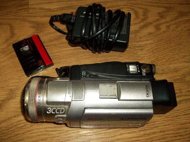 Видеокамера Panasonic NV-GS400 GC
