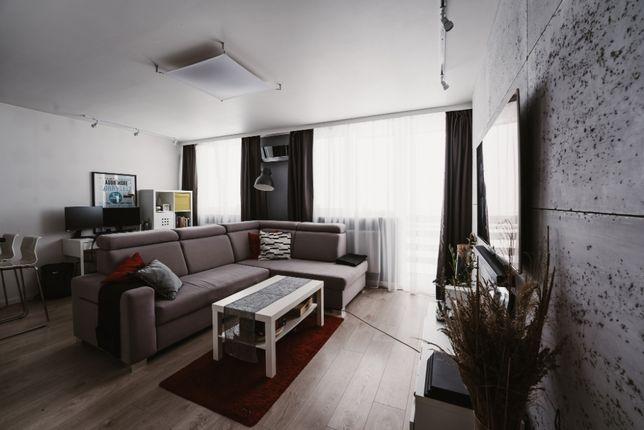 Sprzedam mieszkanie 48m2 Piechcin, klimatyzacja, balkon