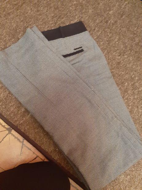 Spodnie Orsay rozmiar S/ 36. Pepitka