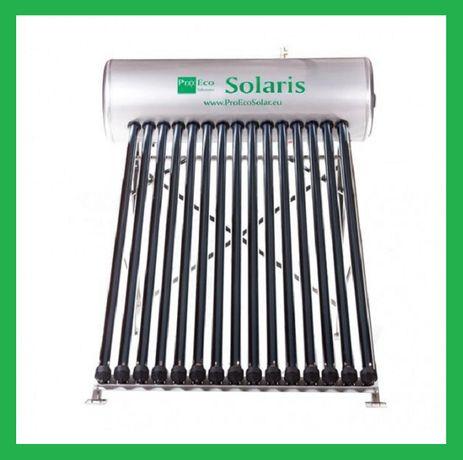 Solarny ciśnieniowy ogrzewacz wody SOLARIS ECONO - 95