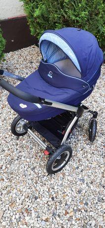 Wózek 2w1 Mura bebe Comfort