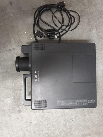 Projetor Lcd Sony Model VPL-S500U