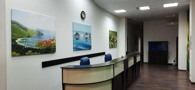 Крещатик. Аренда презентабельного офиса 640 кв.м.