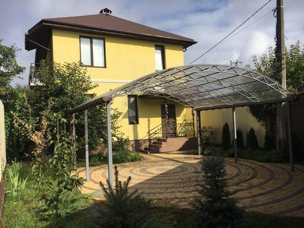 Дом дача 170 м2 Осещина Вышгородский