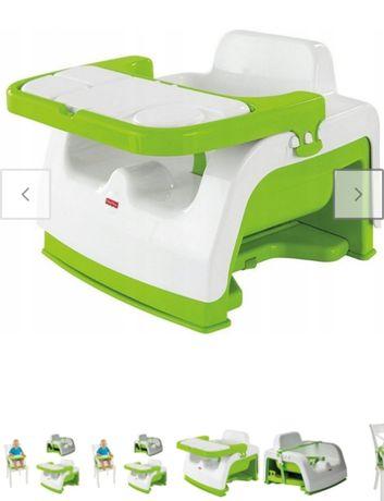 Krzesełko do karmienia Fisher Price DMJ45