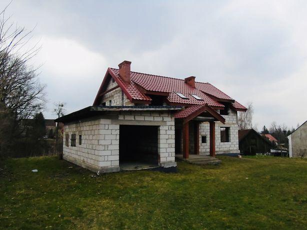 Dom 183 m2 z garażem w Głotowie