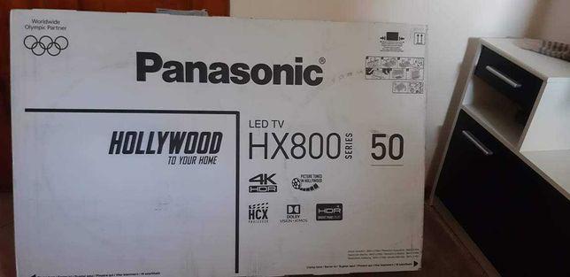 Nowy telewizor led 50 cali
