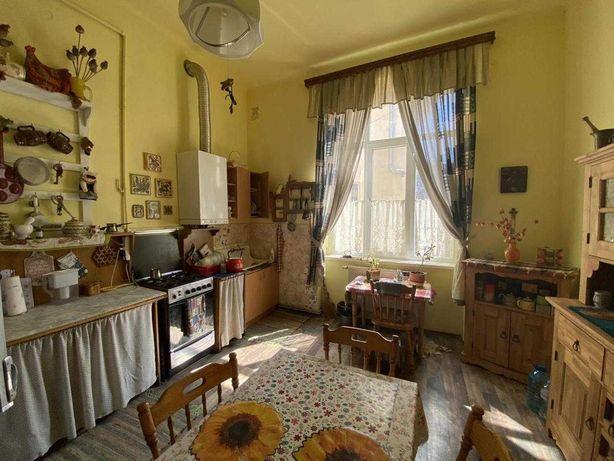 3 кімнатна квартира, австрійський люкс, Новаківського, Львів