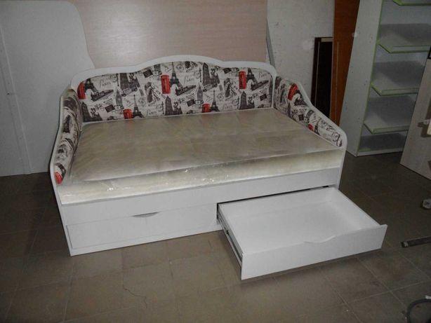 Детская кровать, мебель, комплекс