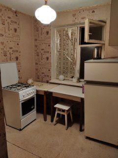Двухкомнатная квартира на Г. Сталинграда (Кирова/Вакуленчука)