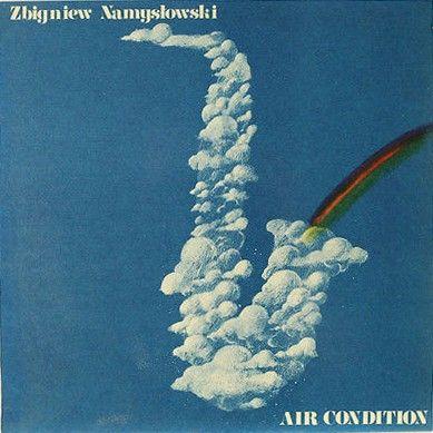 Zbigniew Namyslowski – Air Condition winyl