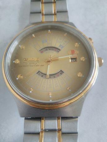 Zegarek męski Orient Cesarski, patelnia.