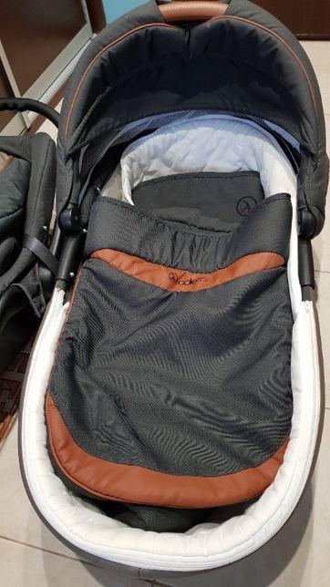 Coletto Florino komplet rzeczy do wózka spacerowego. OKAZJA!