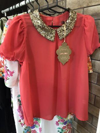 Блузка Jolie Moi новая размер L