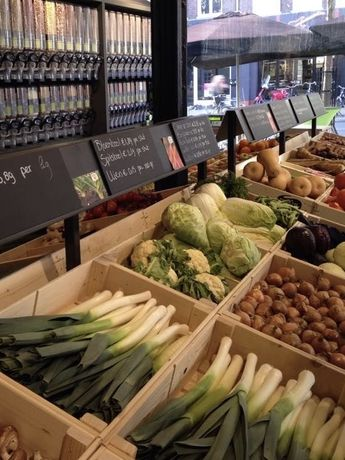 Sprzedam sklep z żywnością ekologiczną lokalny i internetowy