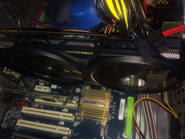 Gigabyte GTX 760 2GB