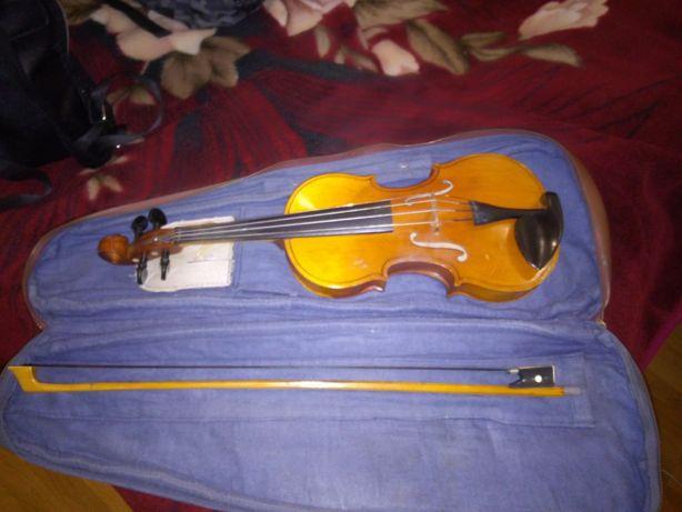 духовний інструмент Скрипка