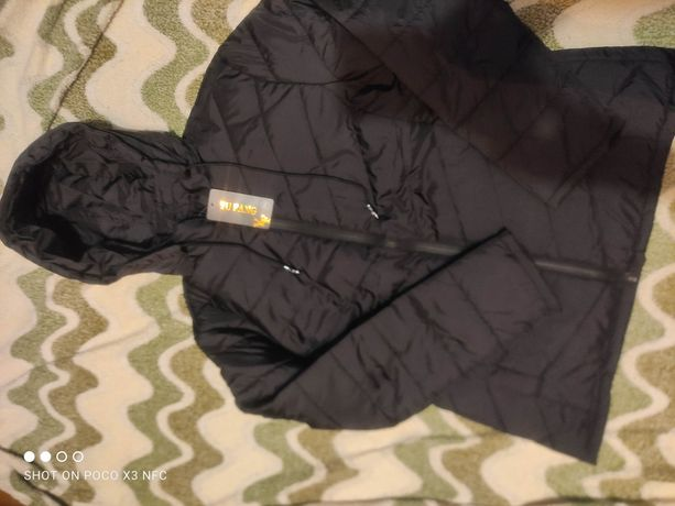 Куртка, осень,54 рр,женская
