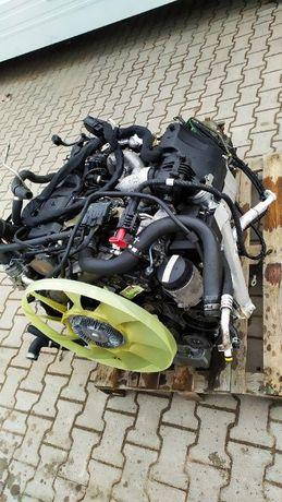 Мотор Двигун 3.0 Двигатель OM 642 Спринтер Mercedes Sprinter 319 318