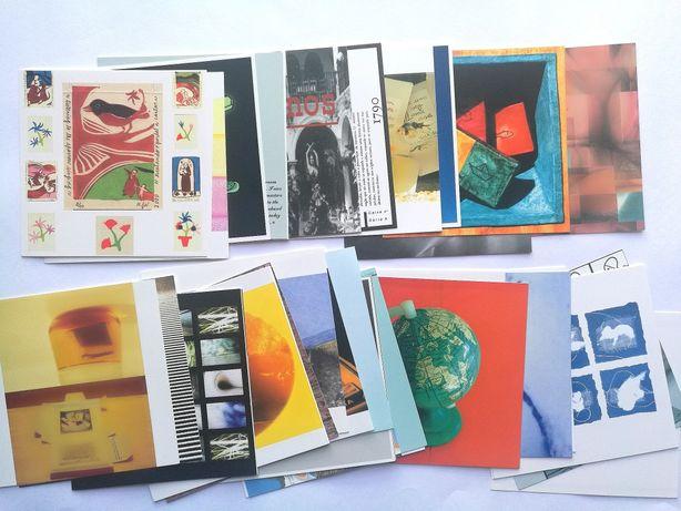 Microart - Obras de artes em pequeno formato